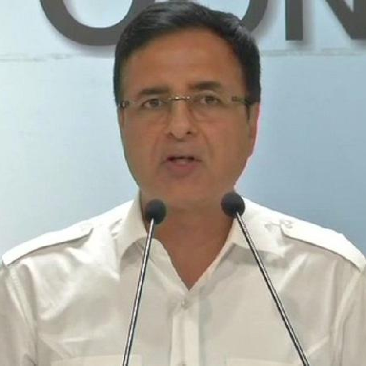 'Chidambaram's arrest daylight murder of democracy': Congress