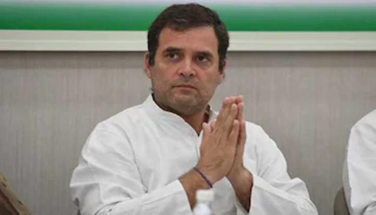 Rahul Gandhi's resignation sparks meme fest among Twitterati