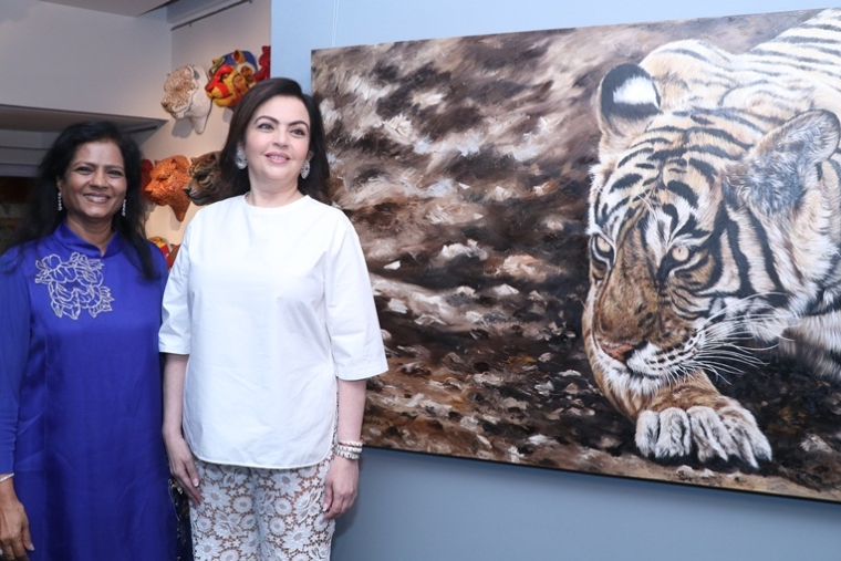 Why the Save the Tiger exhibition is a must-see