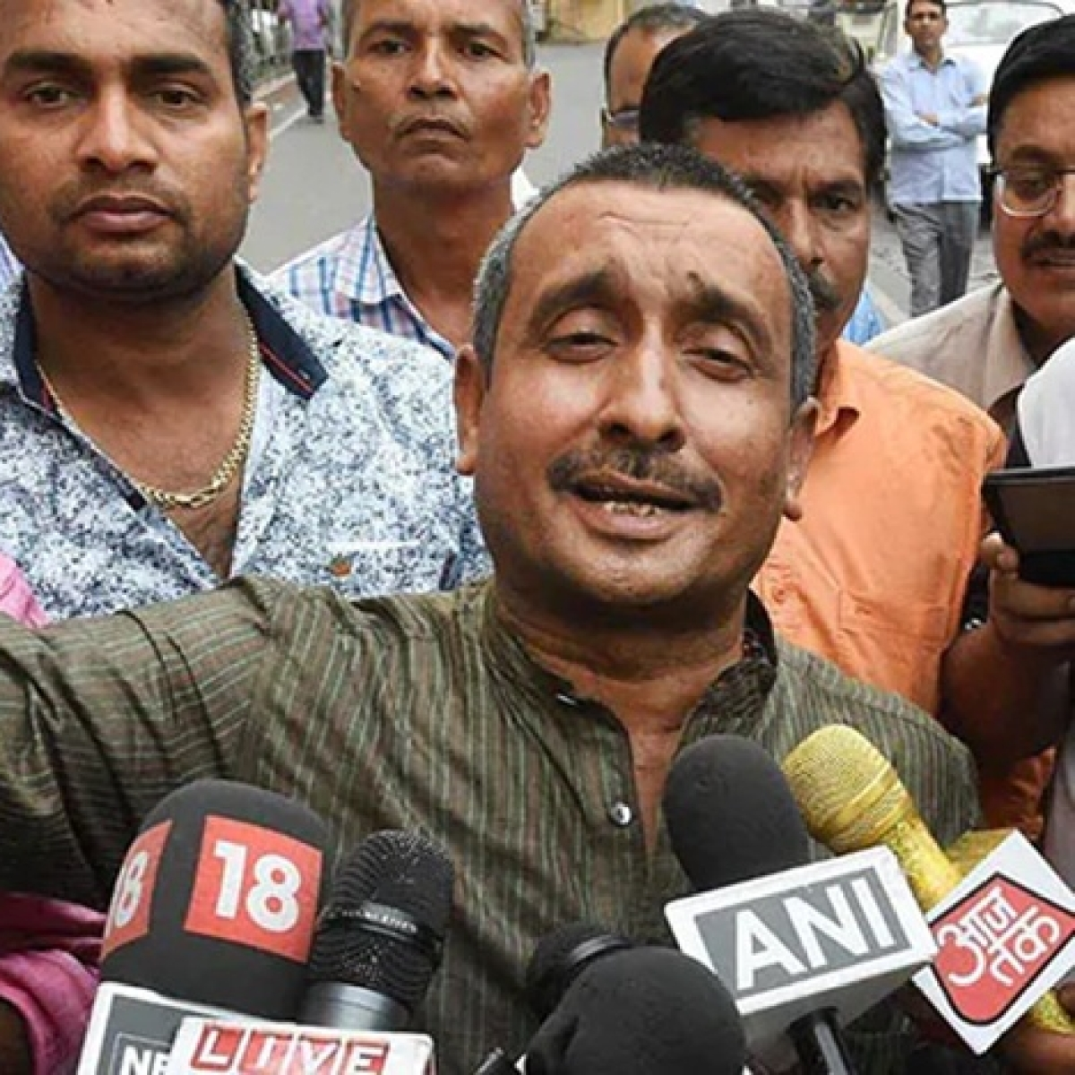 Unnao rape victim accident case: FIR against Kuldeep Sengar, and other shocking twists and turns