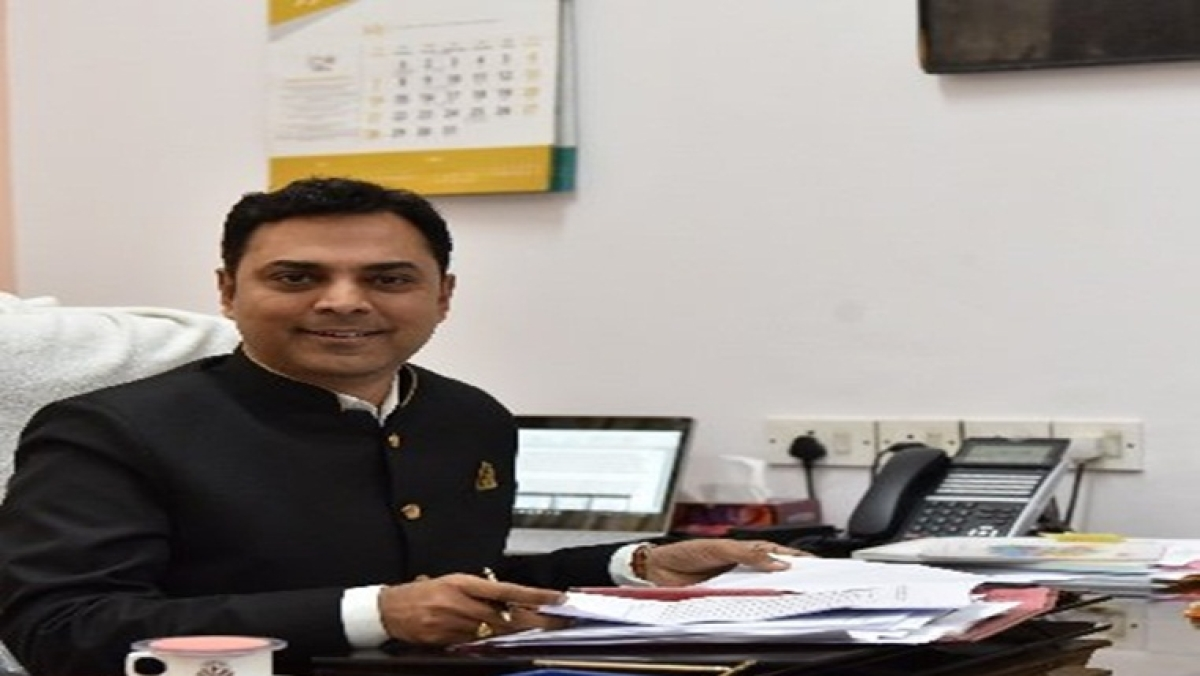 Sticking to fiscal deficit target important: CEA Subramanian