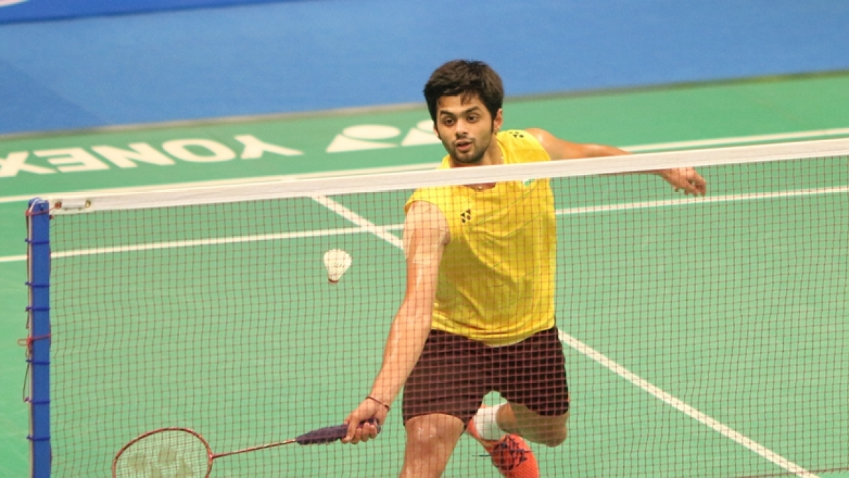 China Open: India's campaign ends