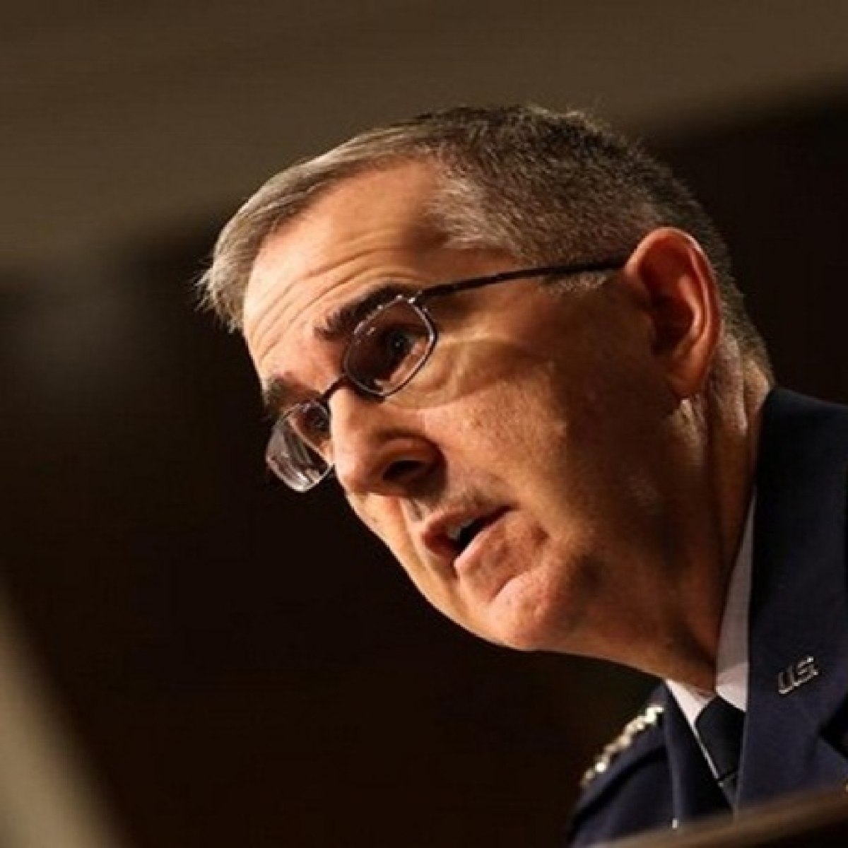 US: Air Force clears senior official of sexual misconduct allegations