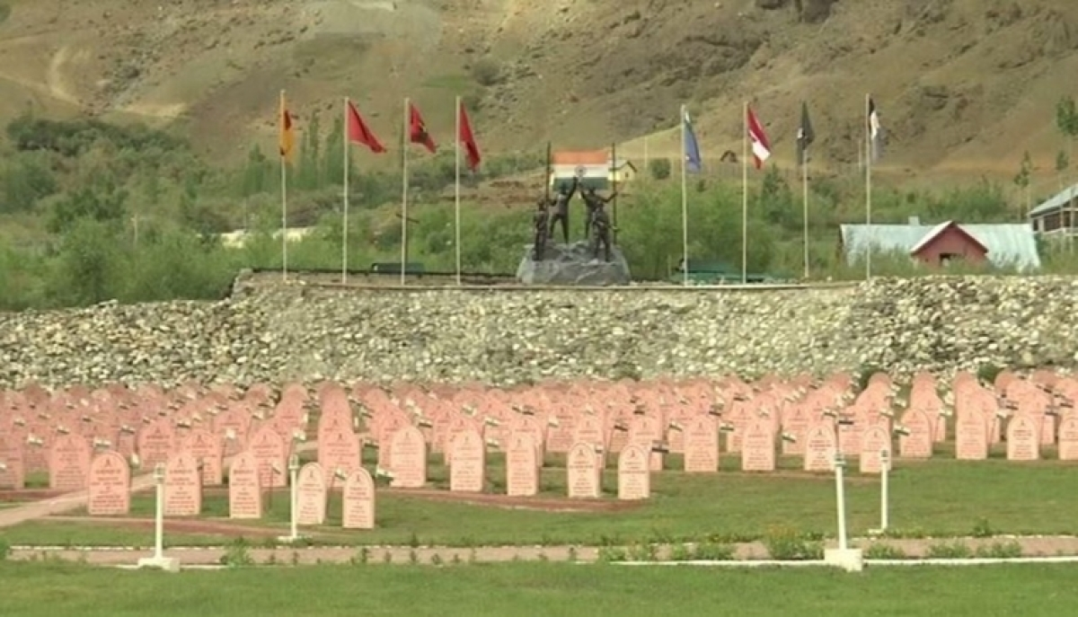 President Ram Nath Kovind to visit Kargil war memorial on July 26