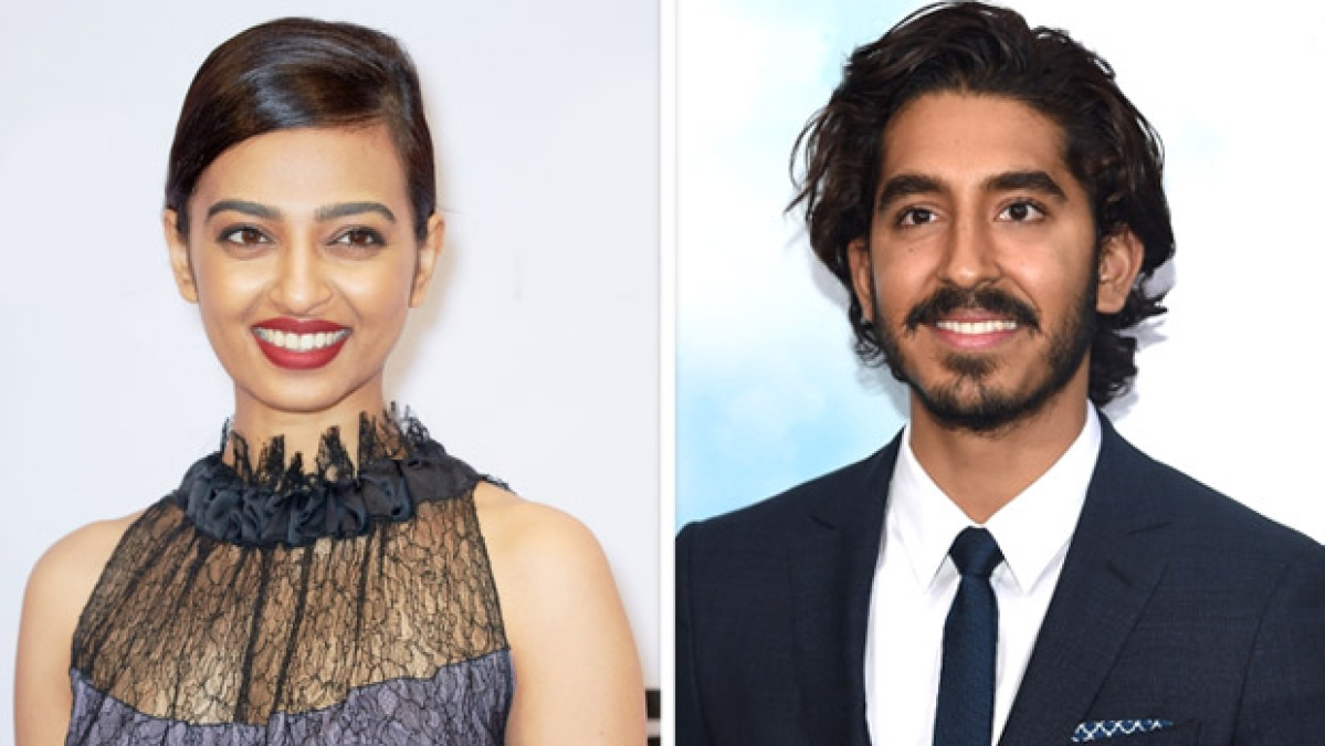 Sex scene of Radhika Apte and Dev Patel from 'The Wedding Guest' leaked