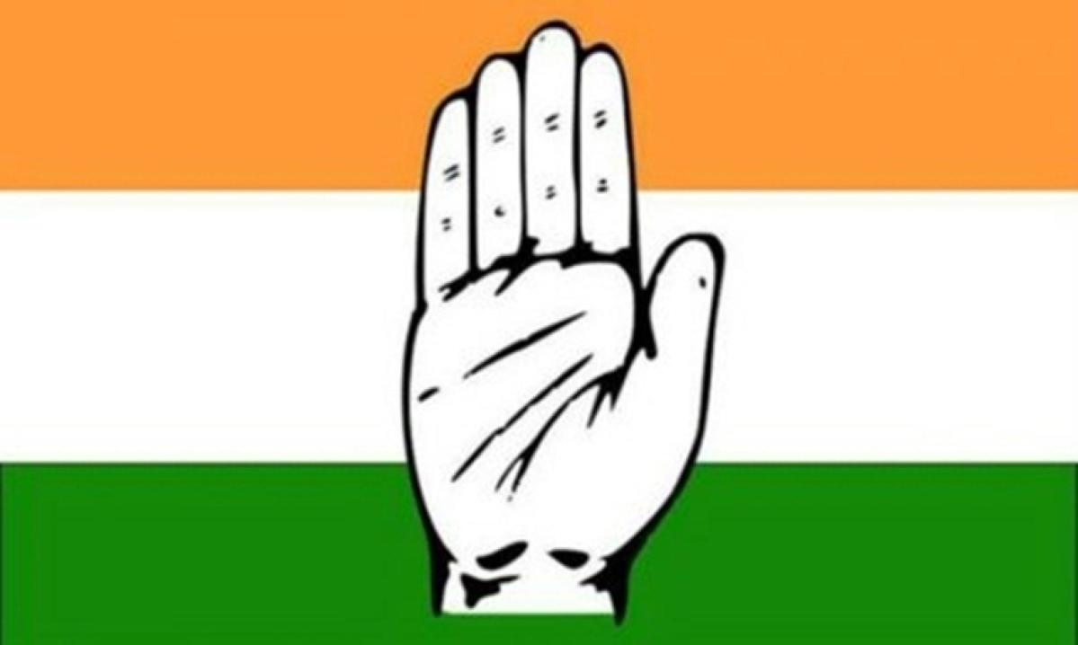Congress imploding after Lok Sabha polls?