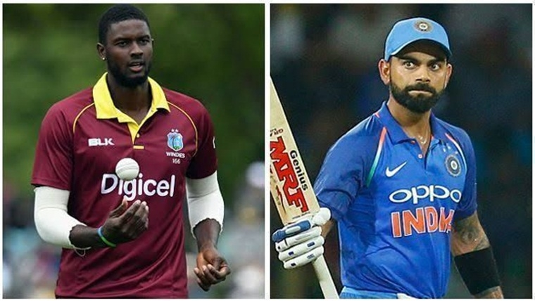 India Tour Of West Indies 2019 Full Schedule Venues Dates