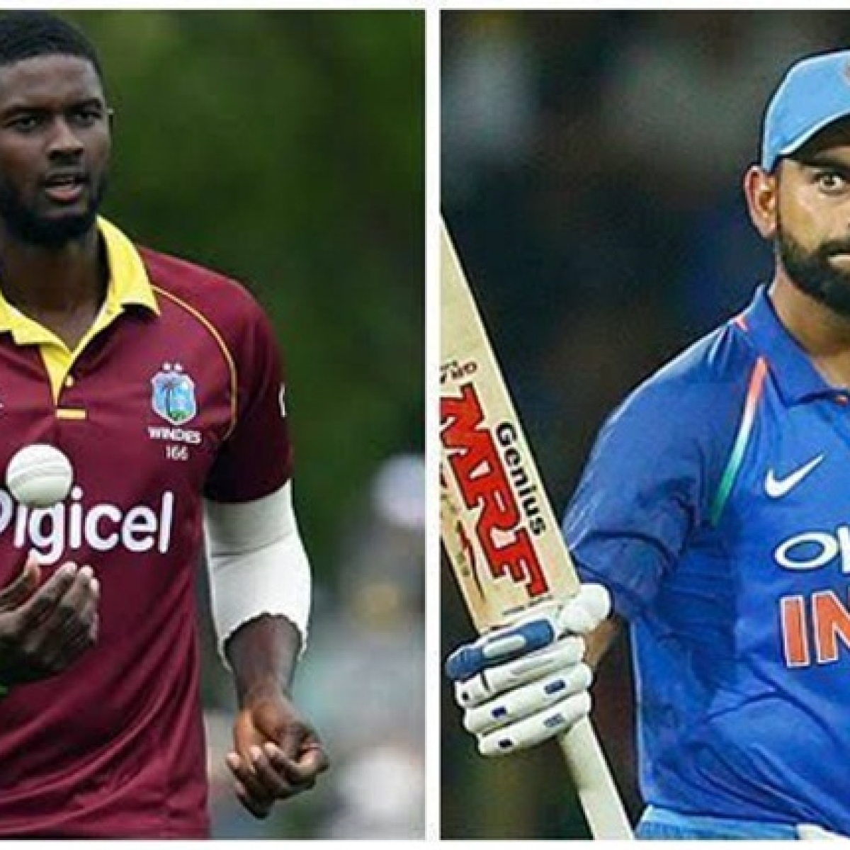 India tour of West Indies 2019: Full schedule, venues, dates and timings in IST