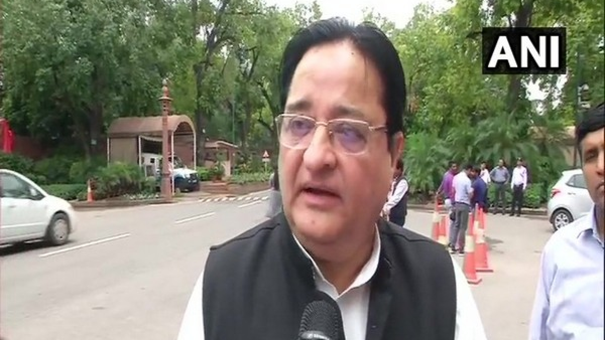 Govt shouldn't interfere in internal matter of any religion: SP lawmaker on Triple Talaq Bill