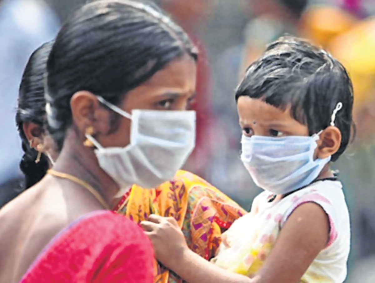 Mumbai: First suspected swine flu death?