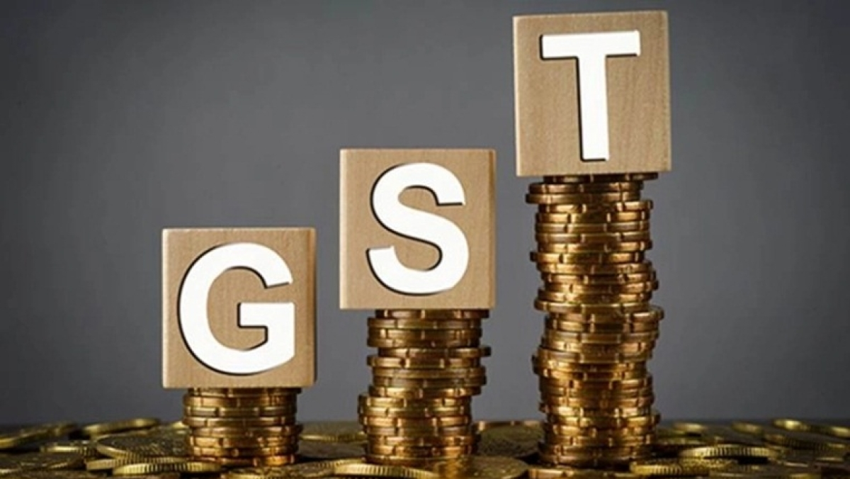 GST collections highest in December 2020 at Rs 1.15 lakh crore
