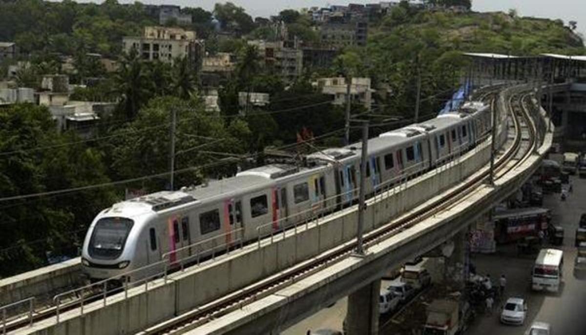 Maharashtra clears three new Metro routes for Mumbai