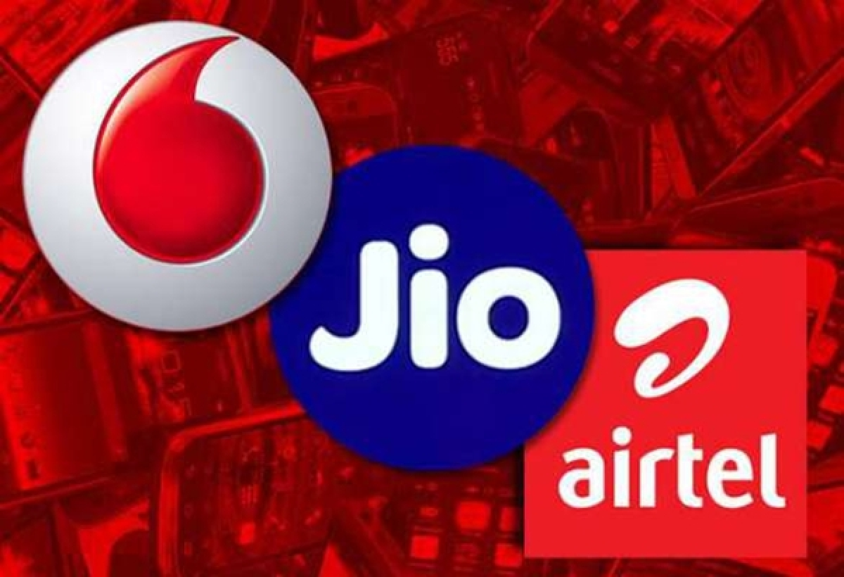 Vodafone Idea, Bharti Airtel and Jio pre-paid tariff plans will now cost up to 40% more