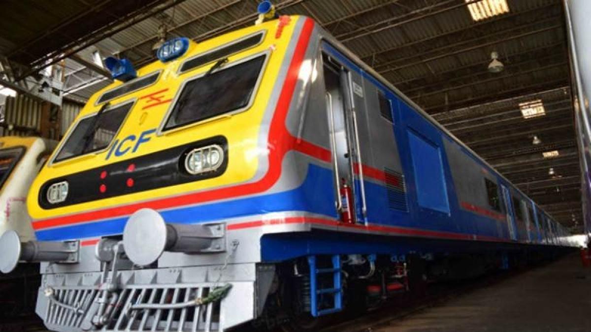 Country's first luxury private train to run on Mumbai-Gandhinagar route?