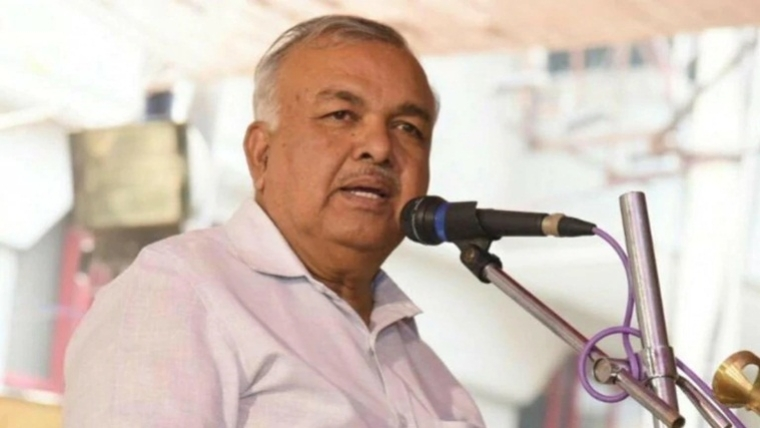 Karnataka Congress MLA Ramalinga Reddy says he will withdraw resignation, vote in favour of government