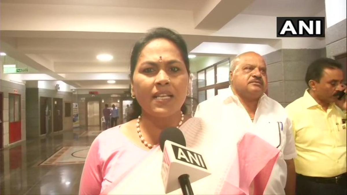 CCD founder missing: Karnataka MP Shobha Karandlaje requests Centre's assistance in tracing VG Siddhartha