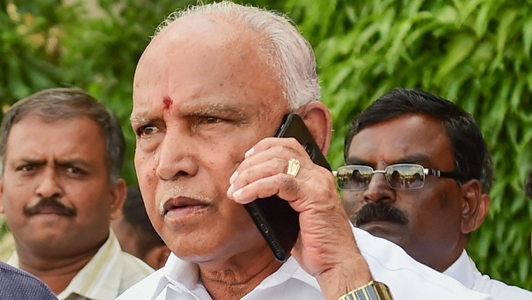Karnataka BJP to elect BS Yeddyurappa as legislative leader and stake claim to form government