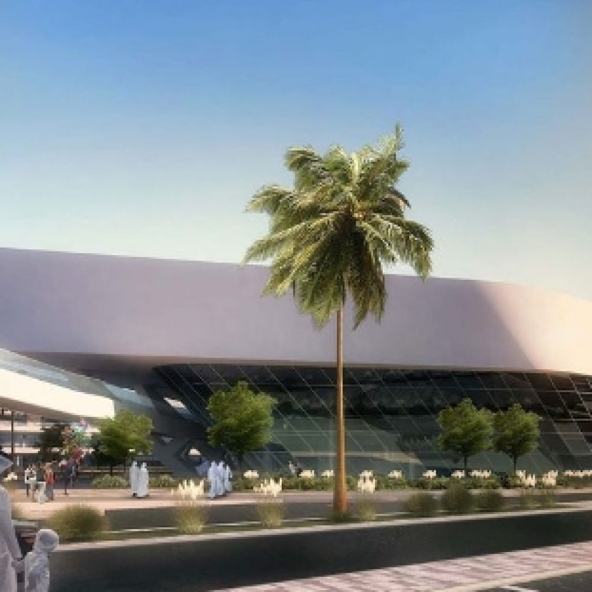 Middle East's largest aquarium to open in Abu Dhabi in 2020