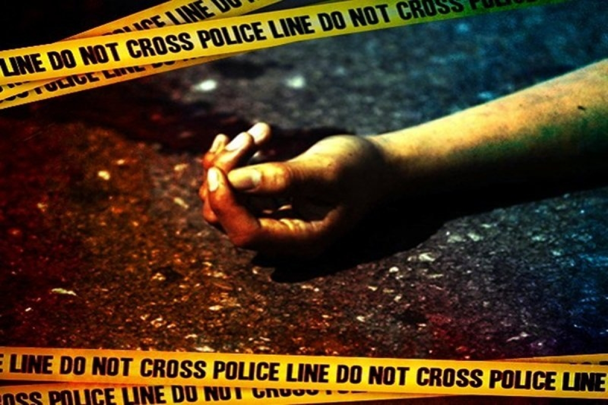 Man kills wife, 3 kids before ending life in Ghaziabad