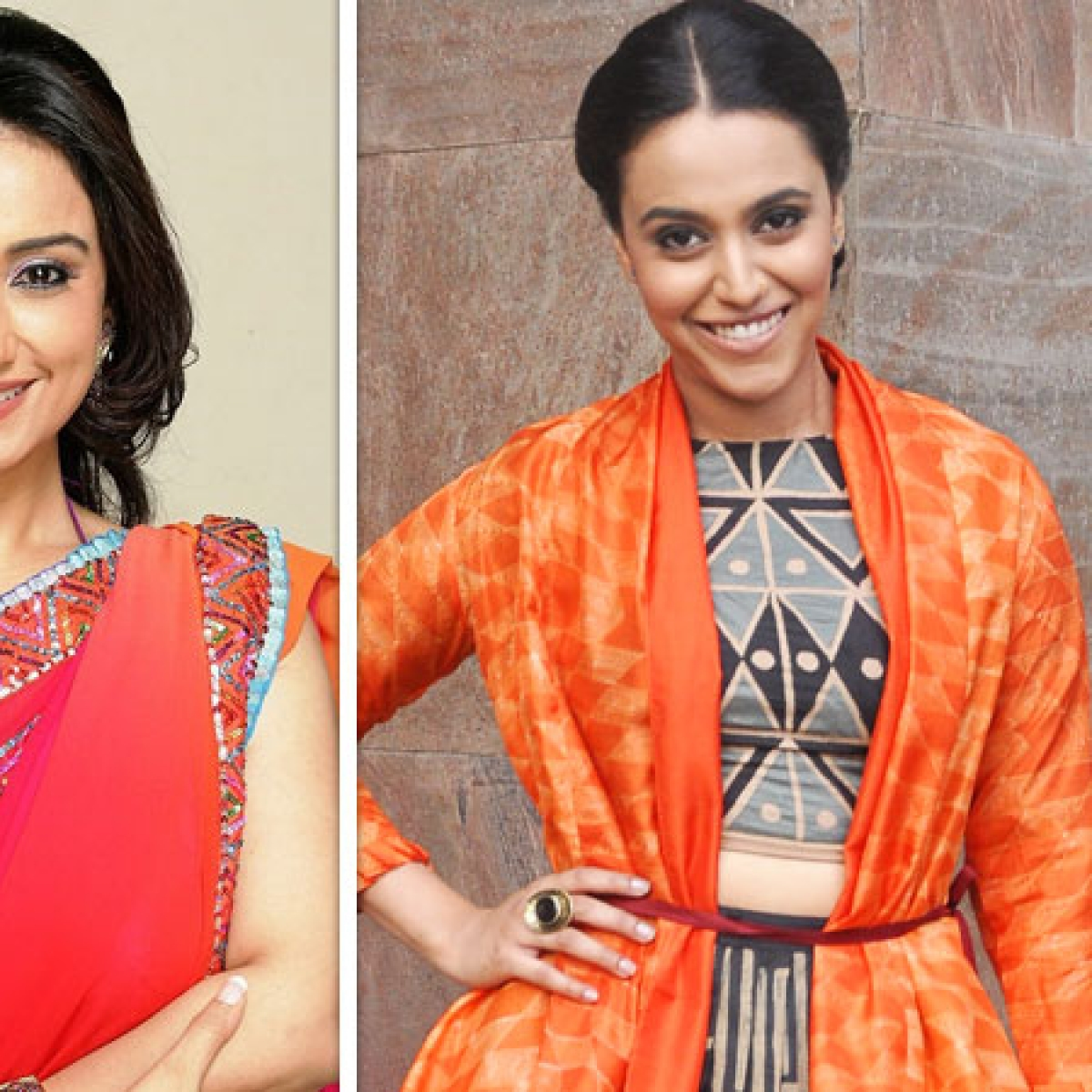 Divya Dutta and Swara Bhasker to play homosexual roles in their next