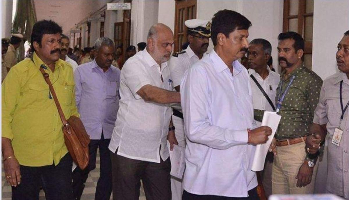 Karnataka crisis: SC takes up row over anti-defection law