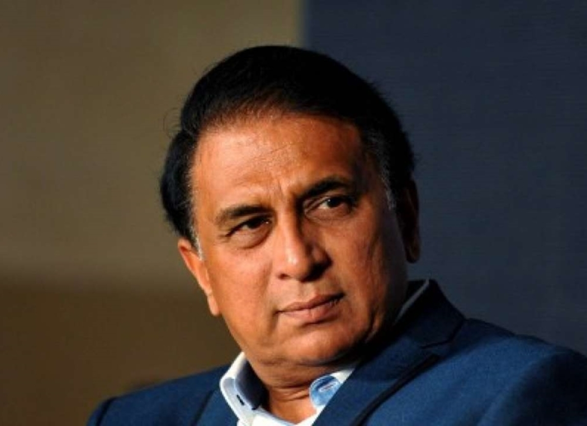 We need to look beyond Dhoni, says Sunil Gavaskar