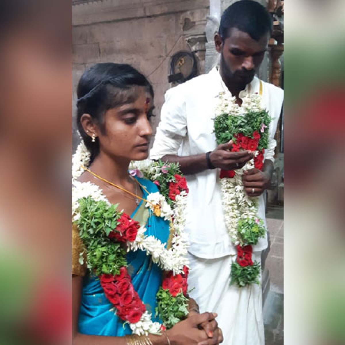 TN: Husband, pregnant wife hacked to death over inter-caste marriage