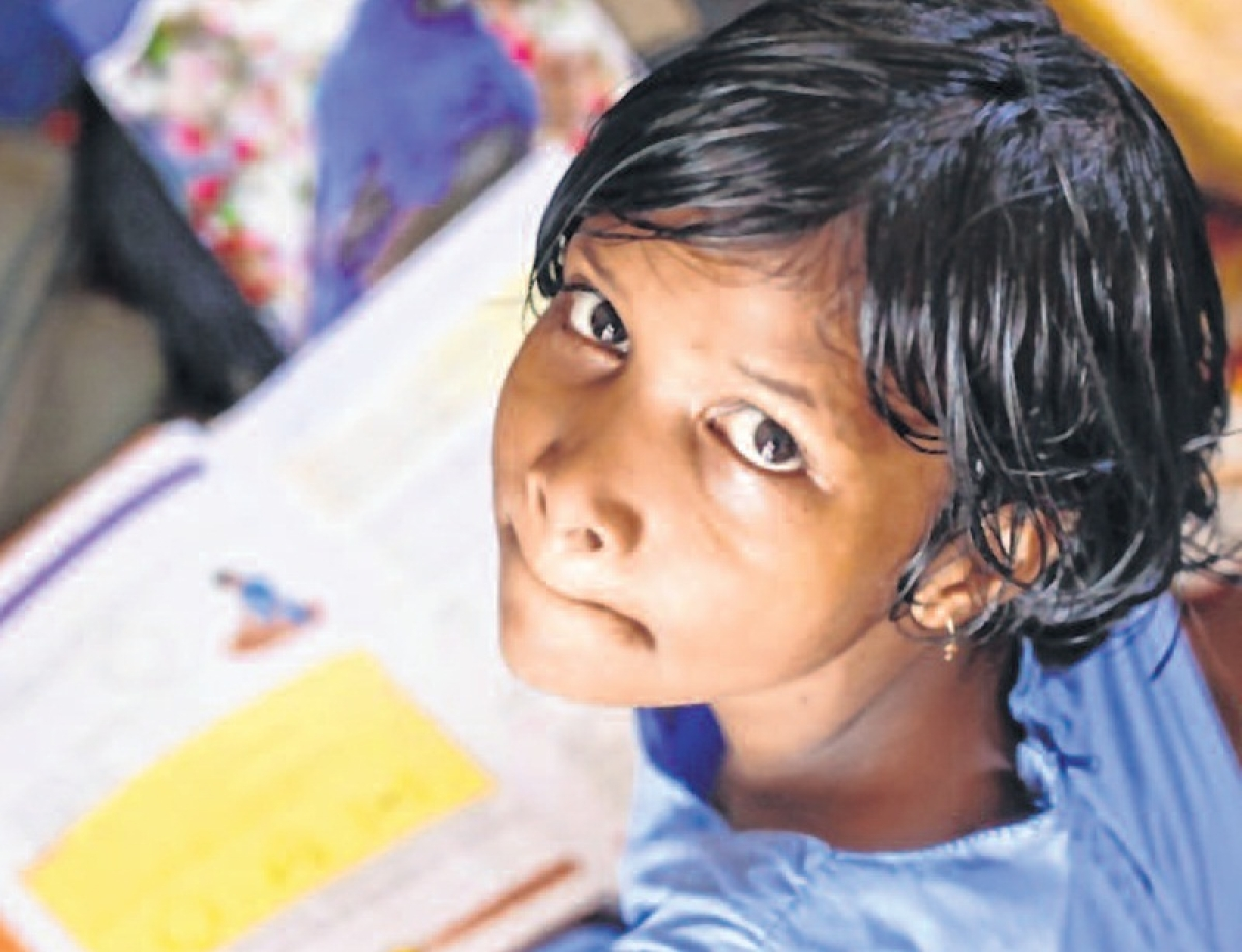 Indore: Only 55.05 percent RTE admission in state