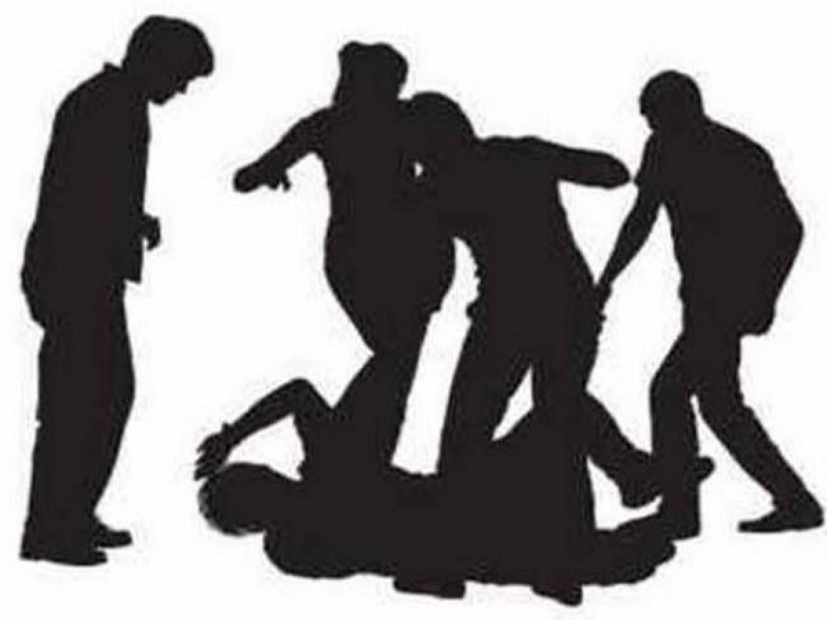Indore: Youth beaten up over petty dispute