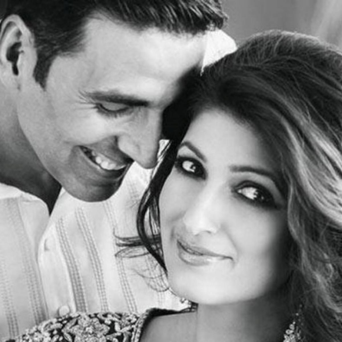 Akshay Kumar reveals he hasn't read a single book written by wife Twinkle Khanna?