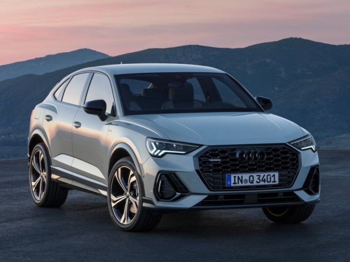 Audi: Future in petrol, electric vehicles; driving away from diesel