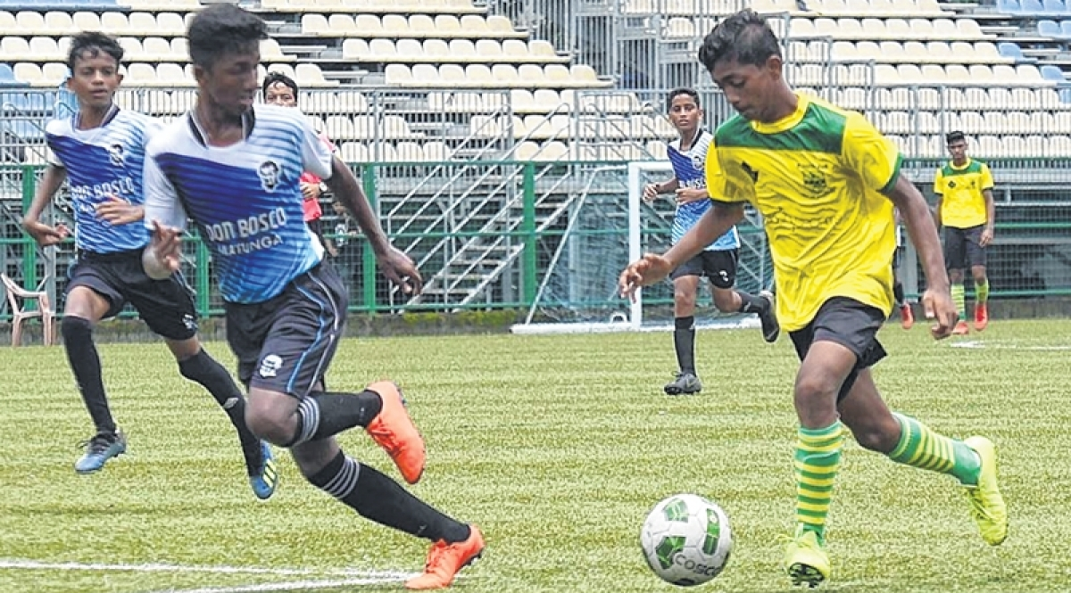 MSSA: Former champions Don Bosco in final