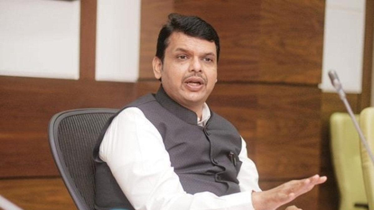 Fight against drug menace on lines of terrorism and Naxalism: CM Devendra Fadnavis