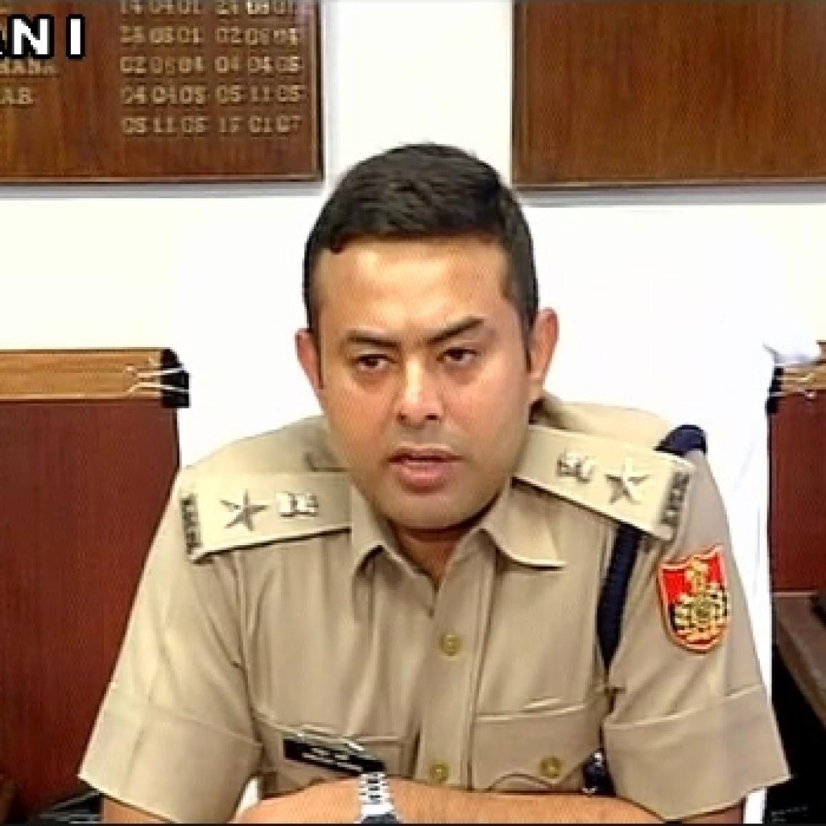 Delhi Police spokesperson Madhur Verma transferred to Arunachal Pradesh