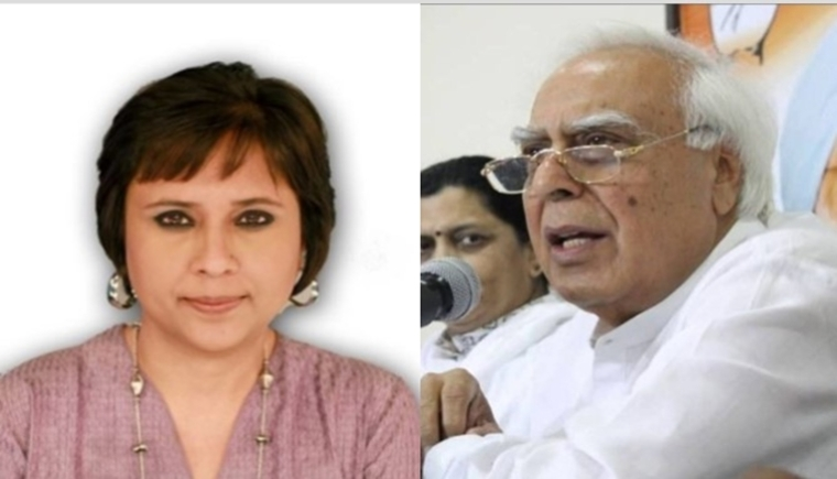 Barkha Dutt Alleges Kapil Sibal, Wife Sacked '200 Employees'; Tiranga TV Says 'Honoured Every Contract'