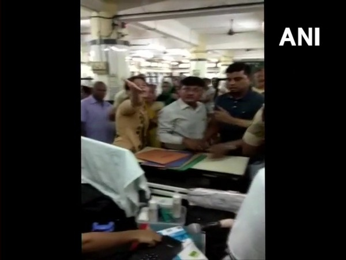 Mumbai: Kin of deceased patient attack resident doctors at Nair hospital