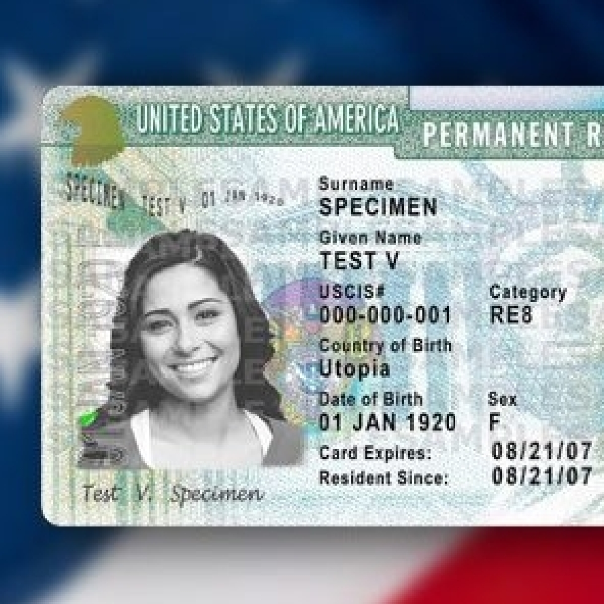 US House passes bill to remove 7% country-cap on Green Card