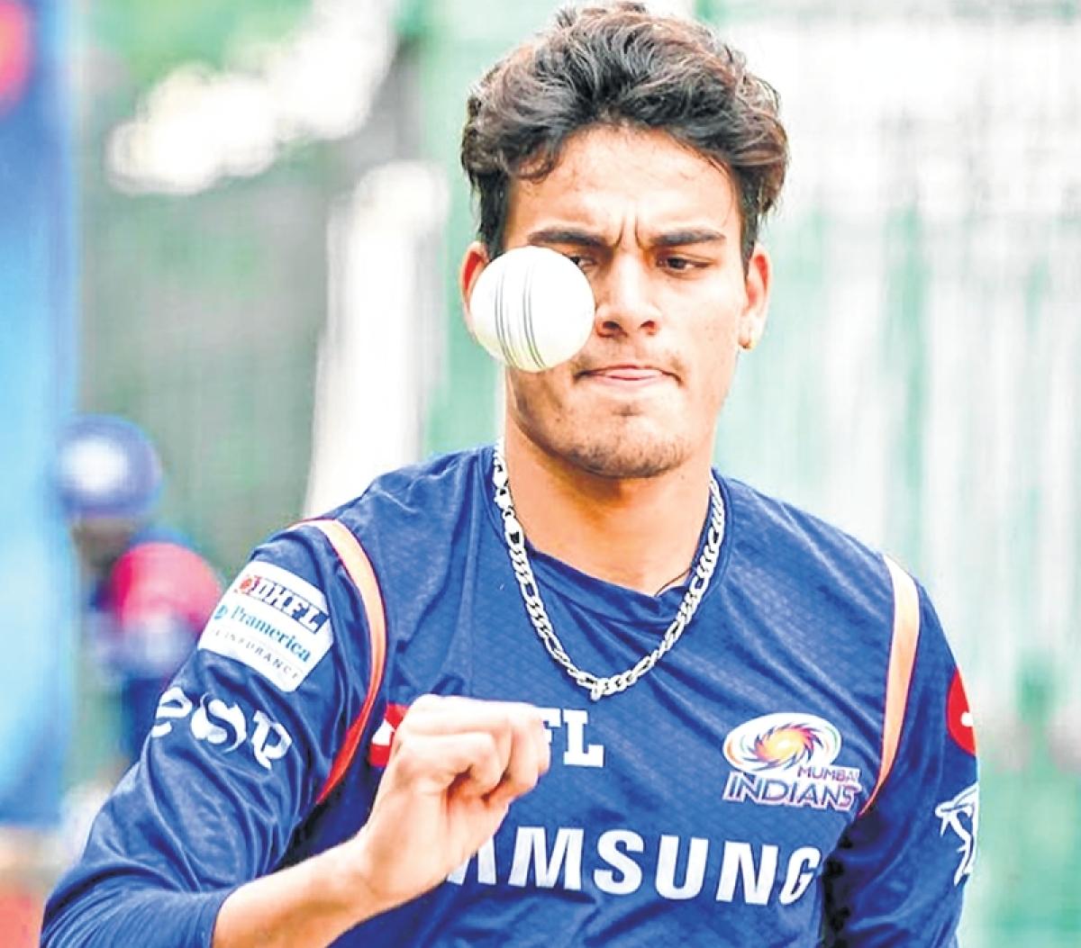 Nilesh Kulkarni hails Rahul Chahar's selection in T20 squad