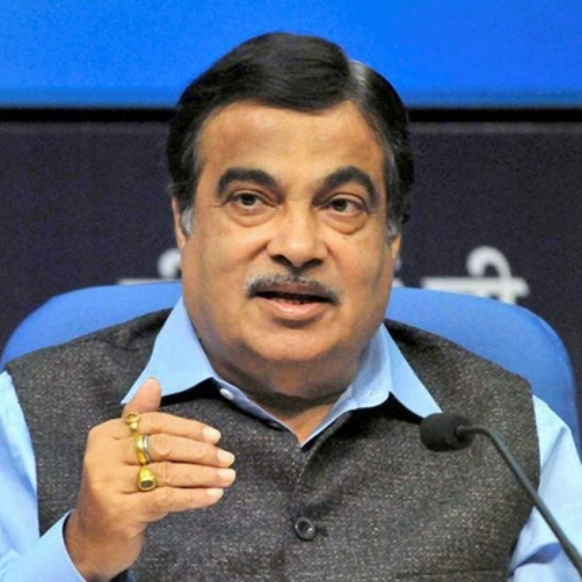 Nitin Gadkari on same page as Donald Trump and Mike Pompeo feels COVID-19 strain was developed in lab