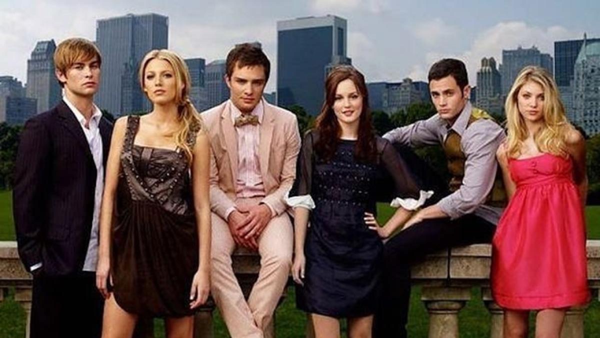 'Gossip Girl' to get a reboot for HBO's digital platform