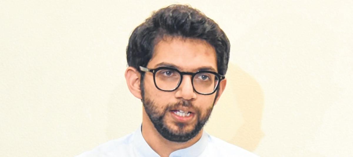 Shiv Sena to establish Aaditya Thackeray as new leader