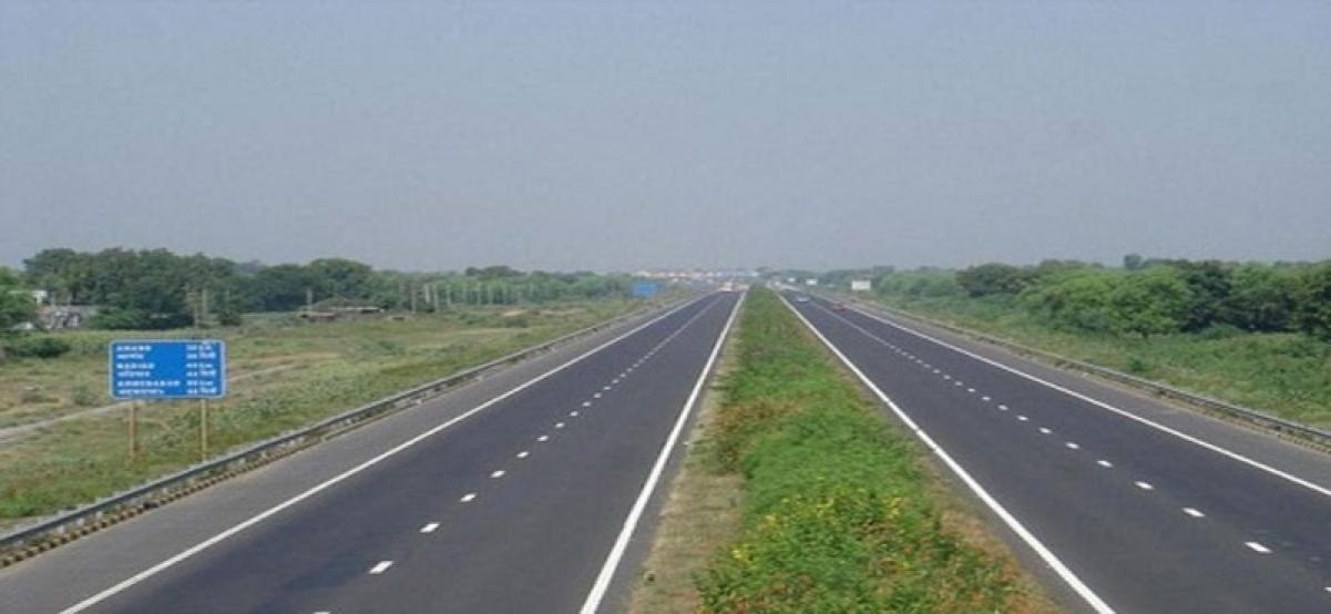 Comprehensive restructuring of National Highways Programme on cards: FM Nirmala Sitharaman