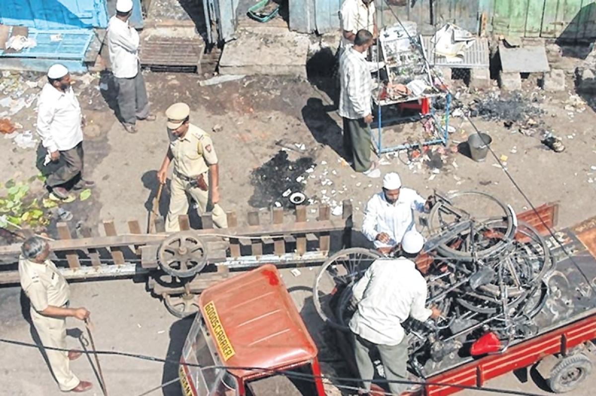 2008 Malegaon blast: Witness identifies Pragya Singh Thakur's motorcycle used in blasts