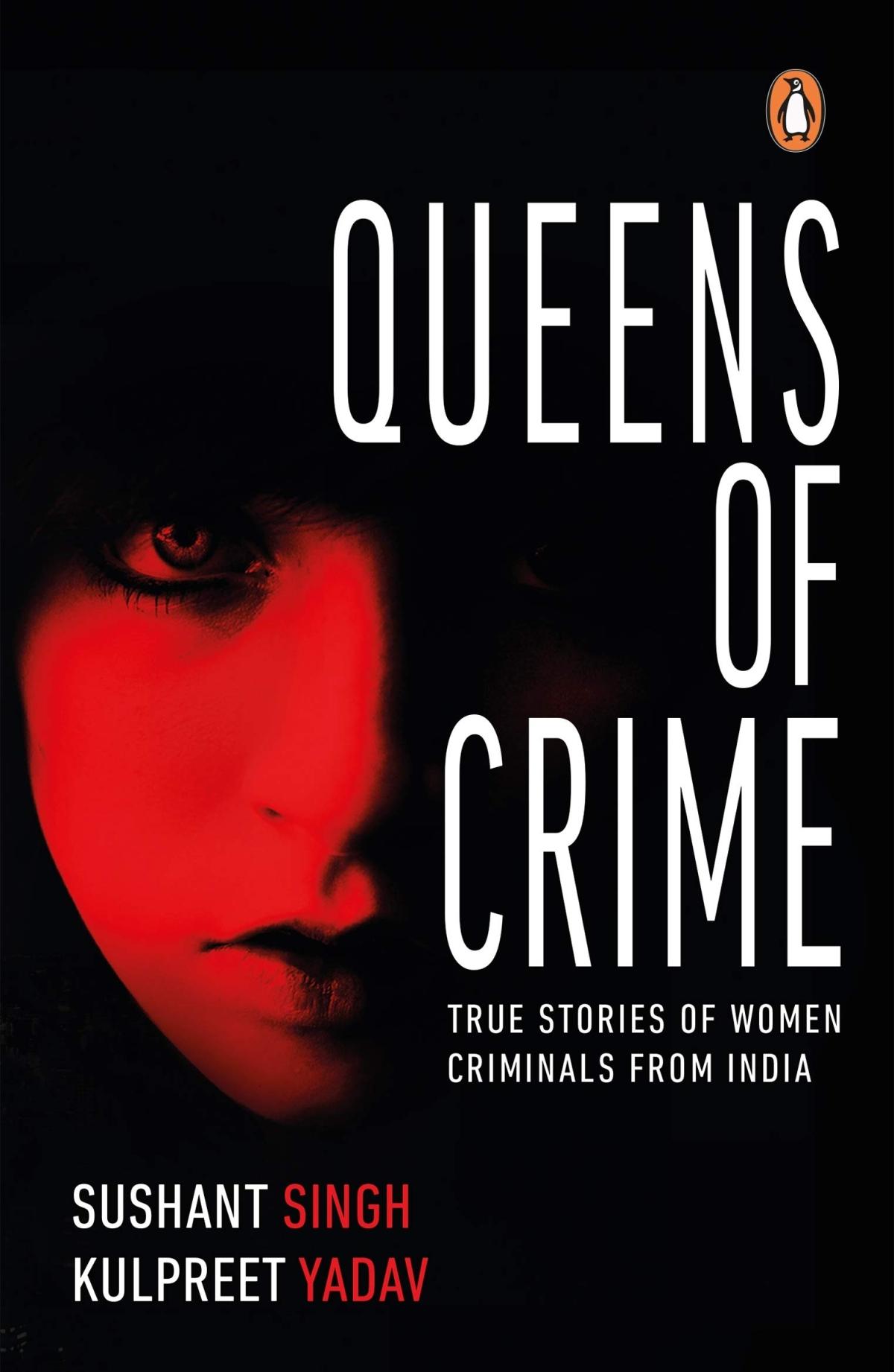 Crime knows no gender