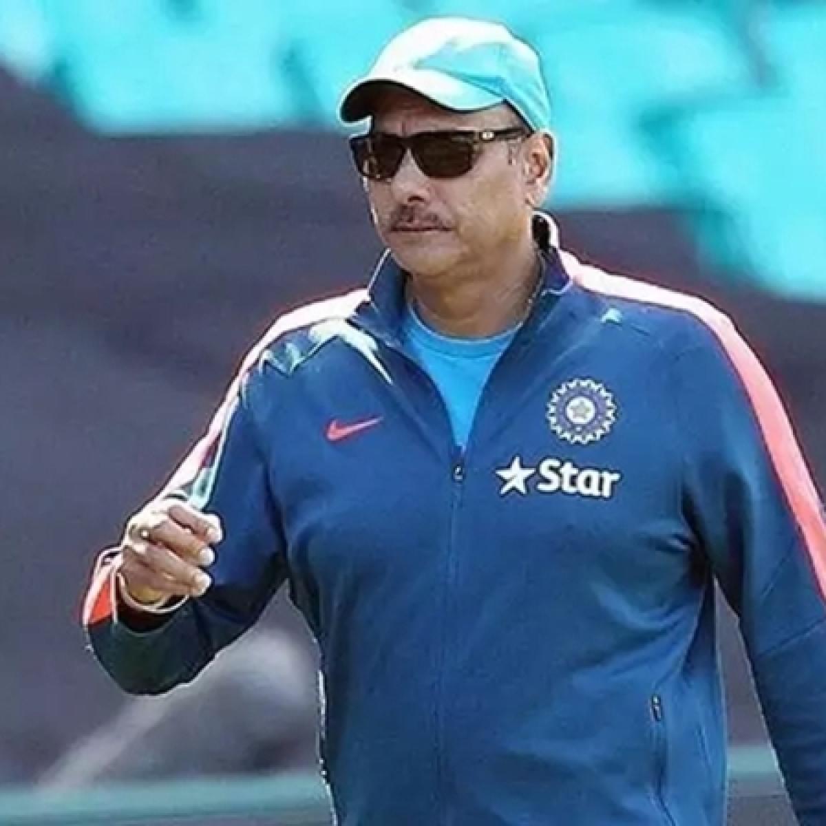 Robin Singh questions Ravi Shastri's credentials as coach