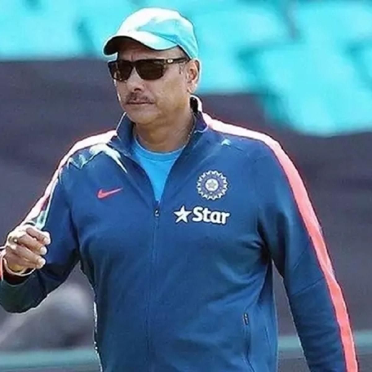 Bhaad me jaaye pitch: Ravi Shastri on team's success