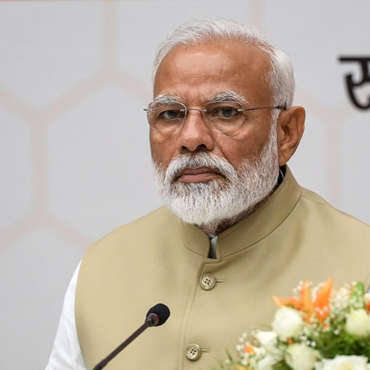 Arrogance, misbehaviour can't be tolerated, says PM Narendra Modi on BJP MLA Akash Vijayvargiya's bat assault