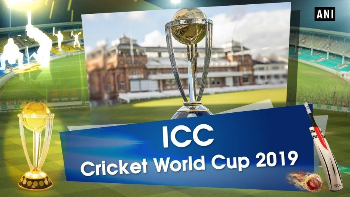 World Cup 2019: ICC announces team of the tournament