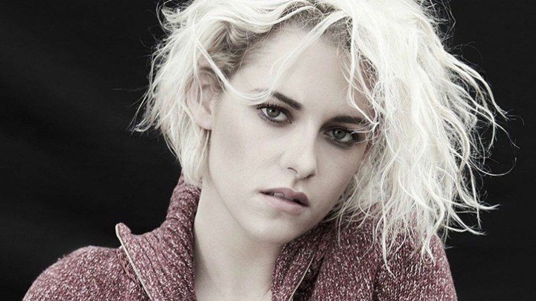 HOLLYWOOD TALK: Kristen Stewart 'focused' on new flame Dylan Meyer