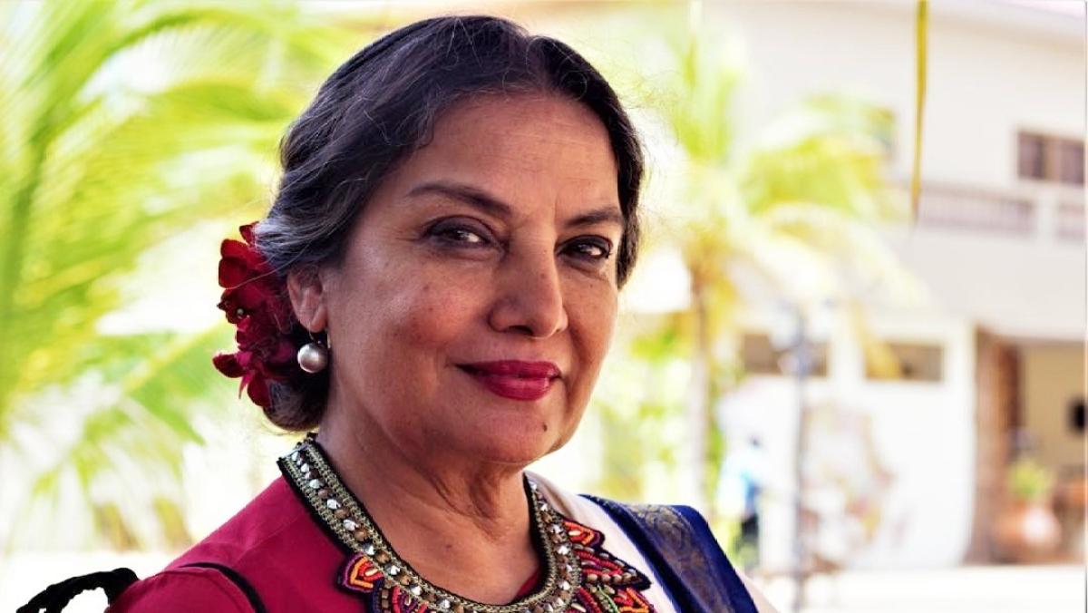 Shabana Azmi joins Swara Bhasker, Divya Dutta starrer 'Sheer Qorma'
